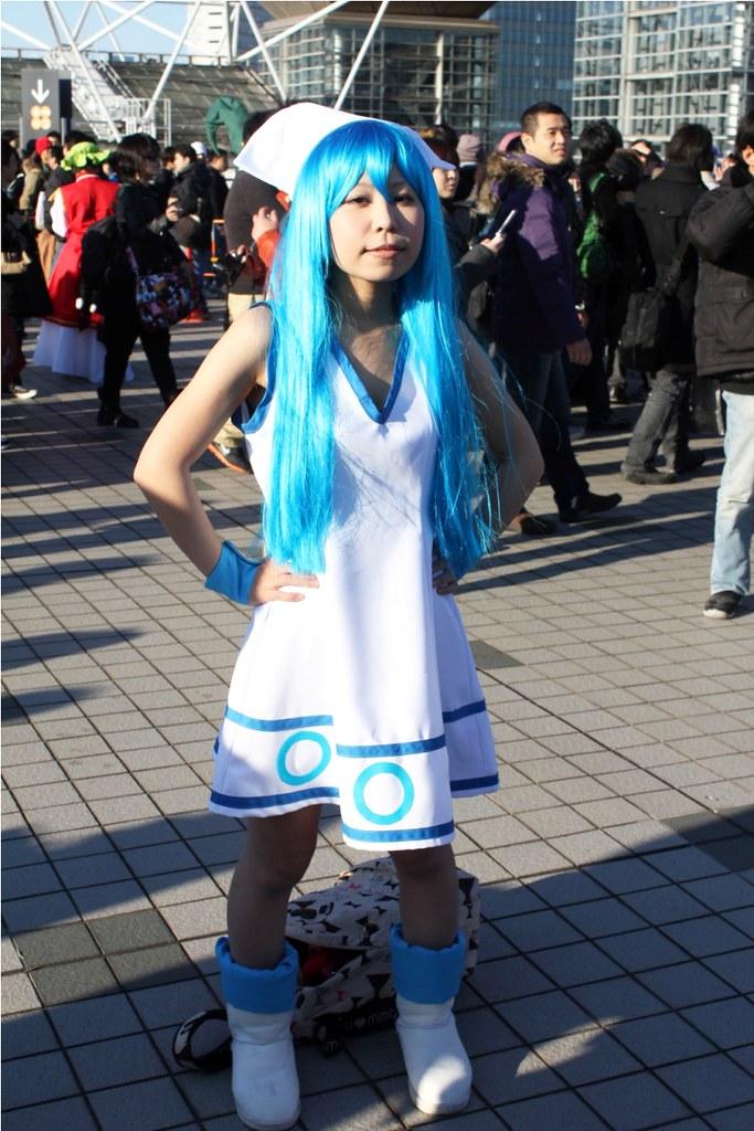 "79th Comiket ""Fuyukomi""2010 (28)"