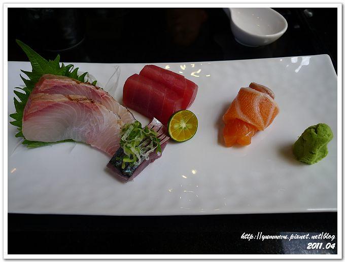 山玄日本料理 (7)