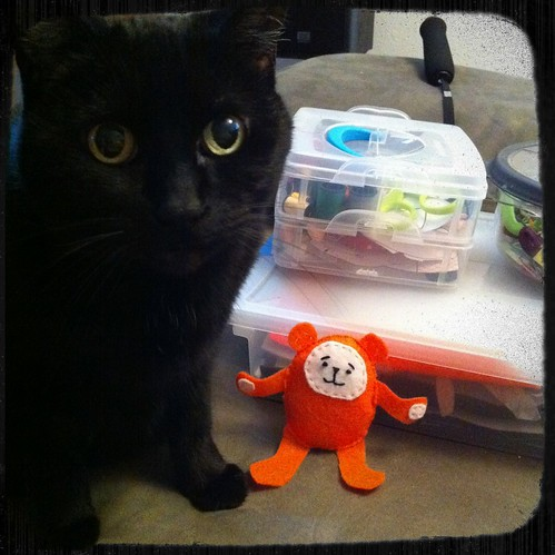 Smeepins and Neo