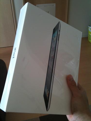iPad2入手