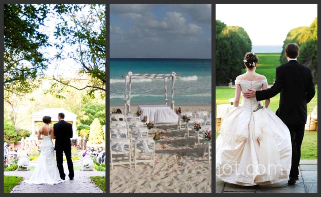 Wedding Locale
