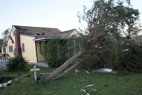 tuscaloosa alabama tornado damage. Tuscaloosa, Alabama Tornado