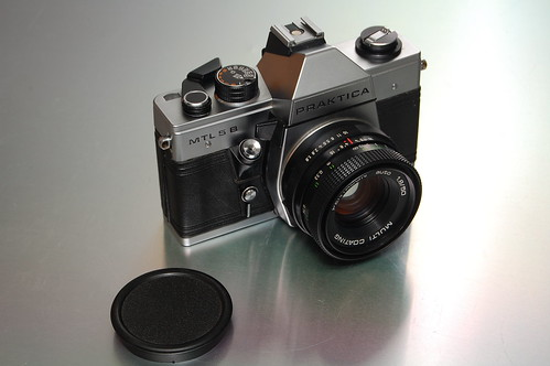 Praktica mtl b camera wiki the free camera encyclopedia