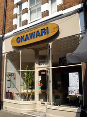 Picture of Okawari, W5 5AP