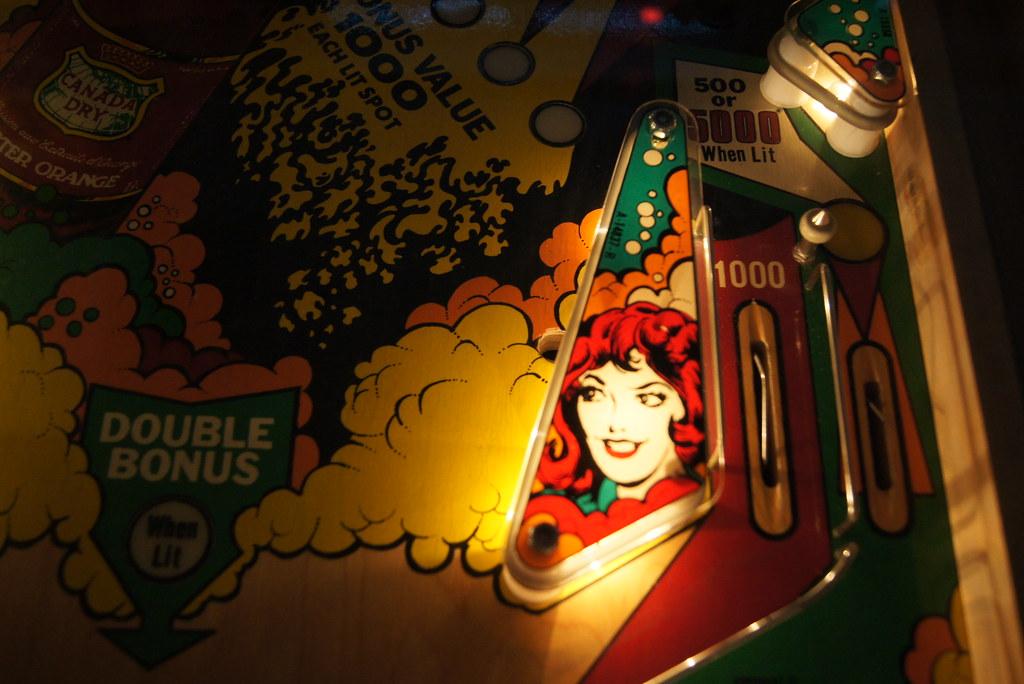 Classic Pinball Games