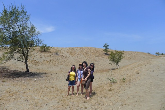 La Paz Sand Dunes (2)