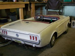 100_0075 (roadkillontheweb) Tags: 1971 go jr 1966 junior 1967 kart mustang 1972 1973 1965 conval powercar