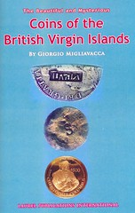 Coins British Virgin Islands