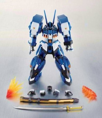 Tamashii Nations PReviews