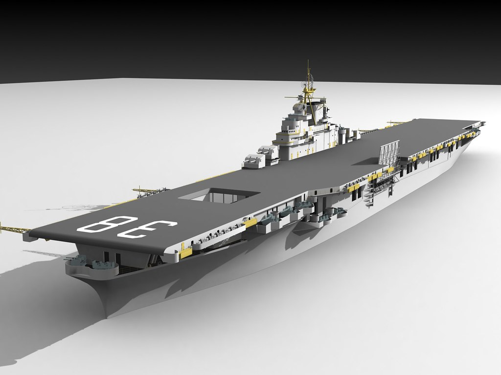 The Ship Model Forum • View topic - Some Studio Max CAD WIP
