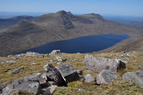 Baosbheinn and Loch na h-Oidhche