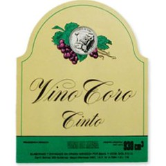 Mi primer vino