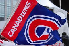 FanJam Canadiens de Montréal