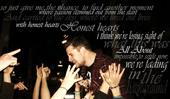 Honest Hearts (kaylin.parker24) Tags: hearts band honest concerts vanna sending vessels