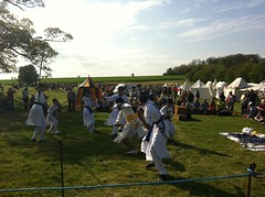 Towton Gatka Display 17-04-11 (7)