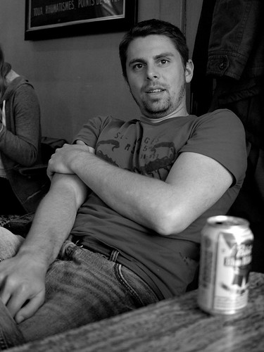 BW and PBR