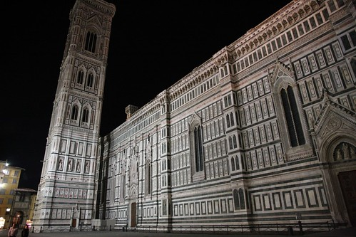 Florence, Italy - 001