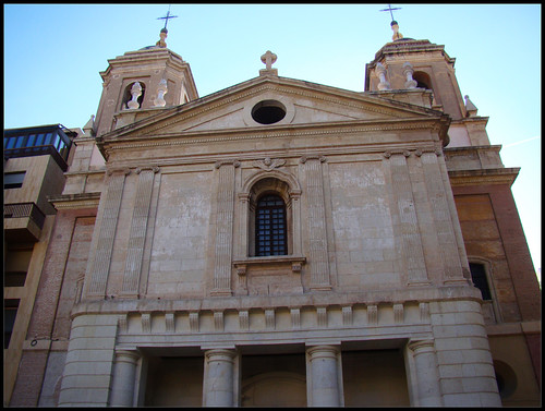 Iglesía de San Pedro