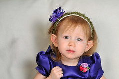 Cute girl portrait cute shot purple flower in hair (houstonryan) Tags: portrait baby art girl print children photography utah photo kid toddler child little ryan houston card photograph portraiture childrens kiddo kiddies kiddos houstonryan