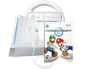 Nintendo Drops Price on Wii Console to $150 and $20 on Nintendo Select Games