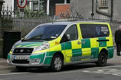 Medical Ambulance Galway