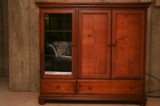 doors furniture craigslist livingroom clear entertainmentcenter