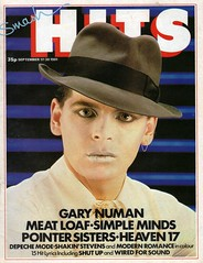 Smash Hits, September 17, 1981