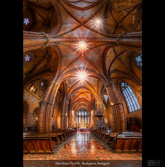 Matthias Church - Budapest, Hungary (HDR Vertorama) (farbspiel) Tags: budapest geo:lat=4750205816 geo:lon=1903432310 geotagged hungary matthiaschurch hun nikon d7000 wideangle sigma1020mmf35exdchsm ultrawideangle superwideangle 10mm handheld monopod tripod topaz adjust denoise infocus photomatix photoshop postprocessing hdr dri hdri tonemapped tonemapping detailenhancer religion church panorama stitched stitching photomerge vertorama watermark watermarking logo wasserzeichen