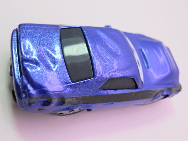 disney cars 2 movie doubles damaged rod torque redline grem 1 (3)