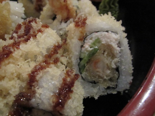 Momo sushi 011