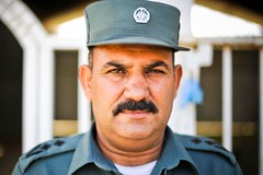 Taking on the narcotics trade in Helmand