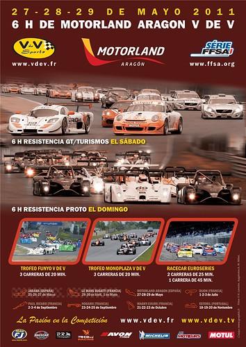 Motorland Aragón 27-28 y 29 de Mayo