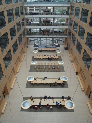 LSC Atrium