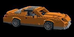 Chevrolet Camaro - 1982