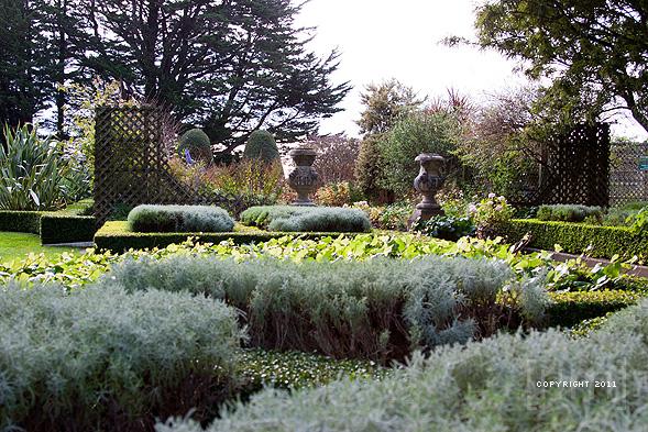 Go Natural, Go Dunedin Garden Tour - Day 2