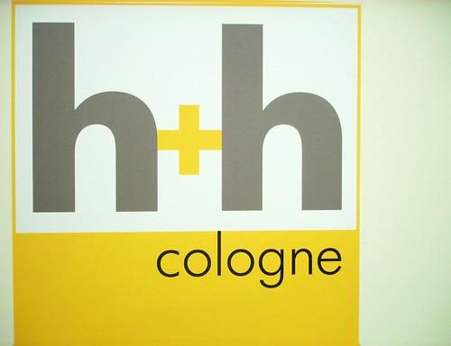 H+H Cologne // Hobby + Handarbeit Köln