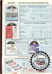 Tandy 1981(13) (gusset) Tags: toys retro electronics 1981 catalogue hifi tandy microcomputer