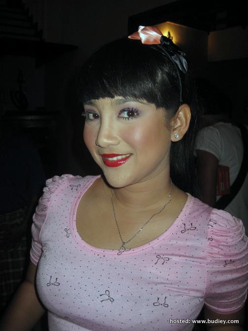 Siti Fazurina