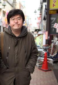 馬越嘉彦〔馬越嘉彥,Yoshihiko UMAKOSHI〕