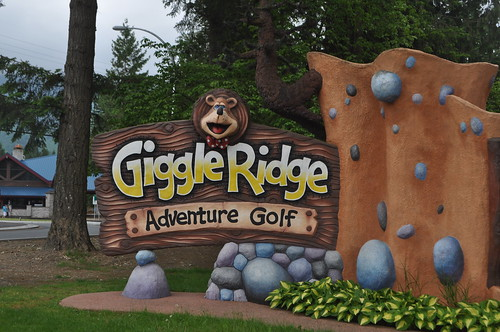 Spotlight - Giggle Ridge
