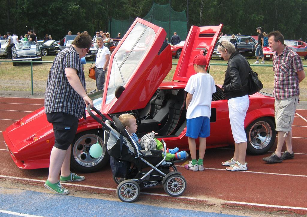 A Family Car