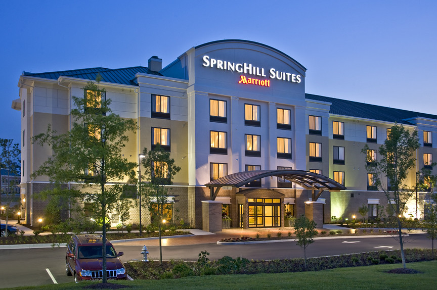 Hotels Near Short Pump Town Center