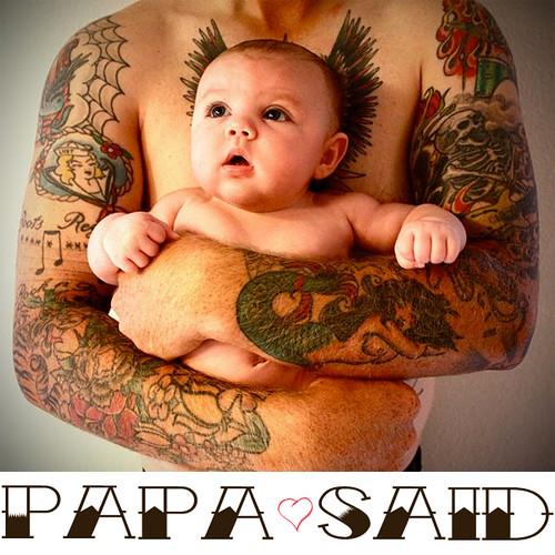 papasaid