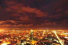 Cebu City Skyline (Filan) Tags: sooc straightoutofcamera filanthaddeusventic filand3 nikonfilan filanthography nikonianfilan iamfilan