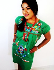 Original Mexican Fiesta Dresses Women Naf Dresses