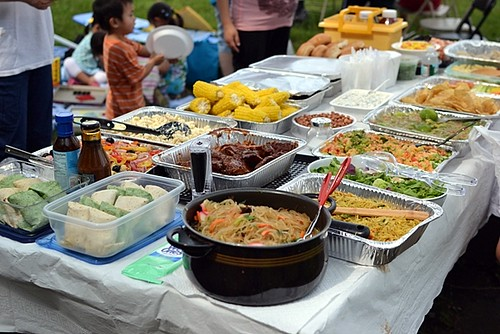 Picnic Food2