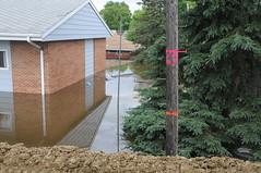 Minot flood June 24-194 (North Dakota National Guard) Tags: usa flood nationalguard northdakota nd ang souris minot sourisriver mouseriver 219thsfs