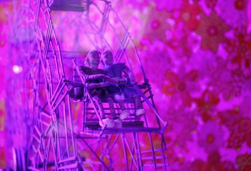 Ferris Wheel - HSL