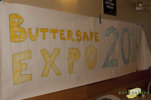 Buttersafe Expo