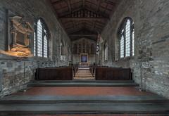 St Bartholomew-the-Great Church, London